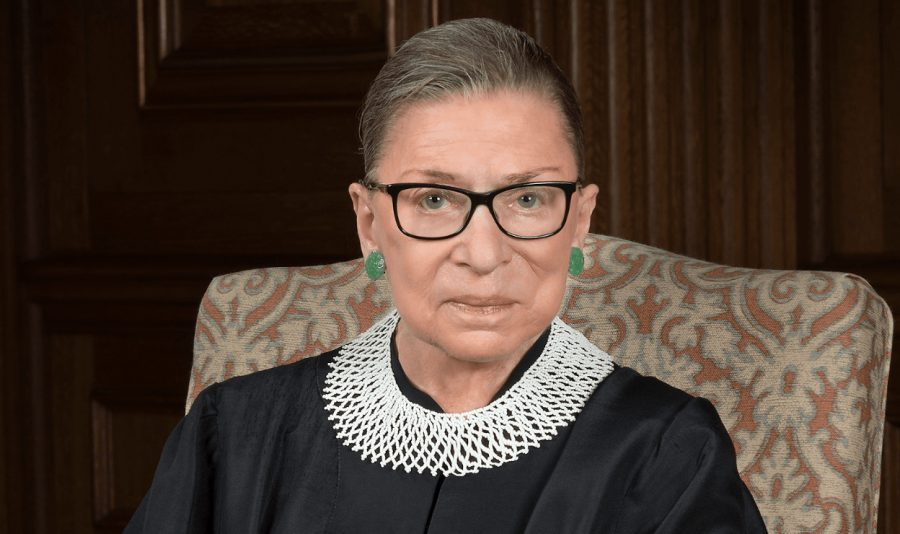 The+Death+of+Supreme+Court+Justice+Ruth+Bader+Ginsburg