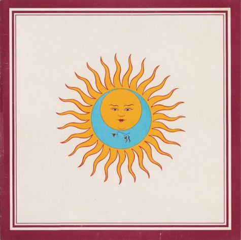 King Crimson - Larks' Tongues In Aspic (1973)